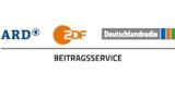 ARD ZDF Deutschlandradio Beitragsservice